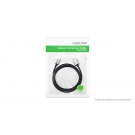 UGREEN Micro-USB to USB 2.0 Braided Data Sync / Charging Cable (150cm)